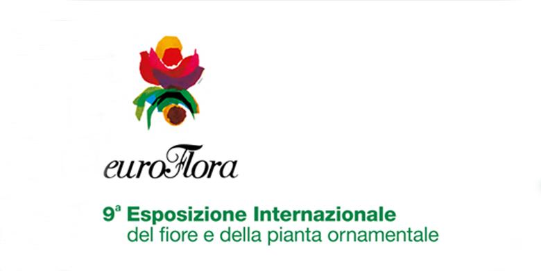 Euroflora evidenza