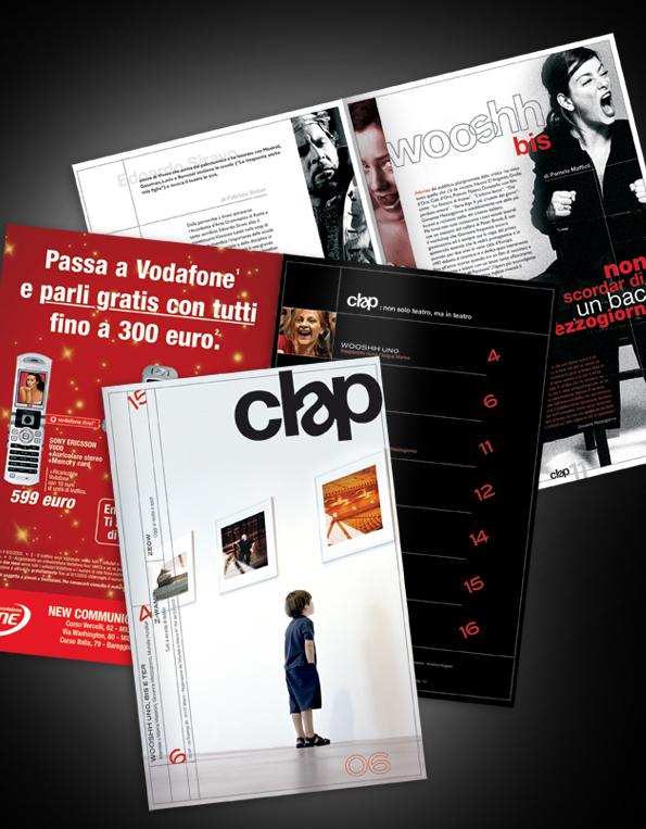 Clap 5