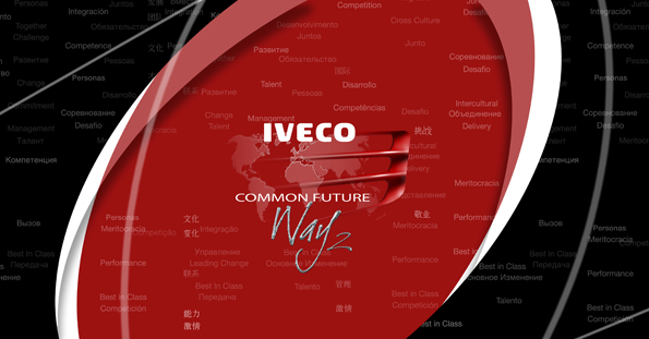 Iveco varie 2