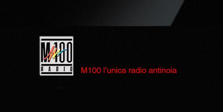M100 Evidenza
