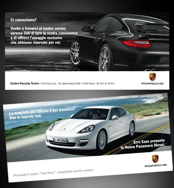 Porsche RS2