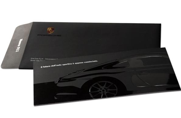 Porsche RS 2