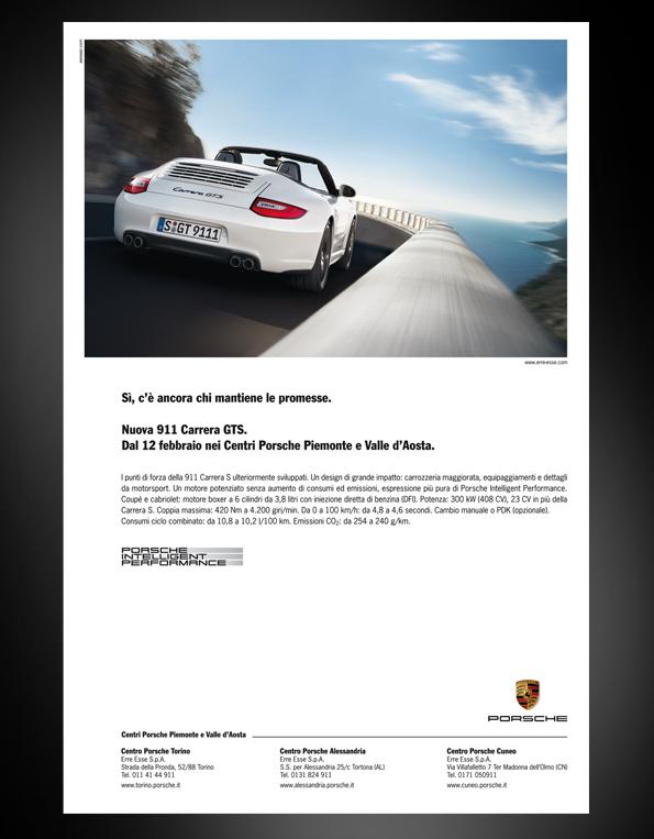 Porsche RS1