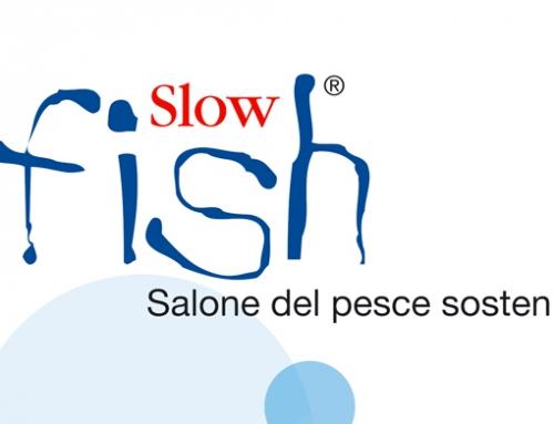 Slow Food – Campagne pubblicitarie Slow Fish – Salone del Pesce