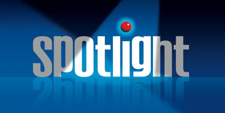 Spotlight evidenza